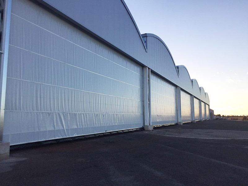 serrande industriali avvolgibili